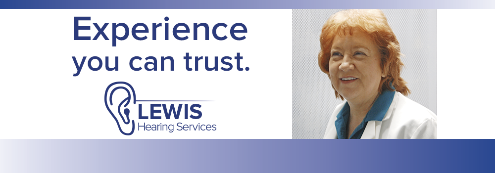 Lewis Hearing Services