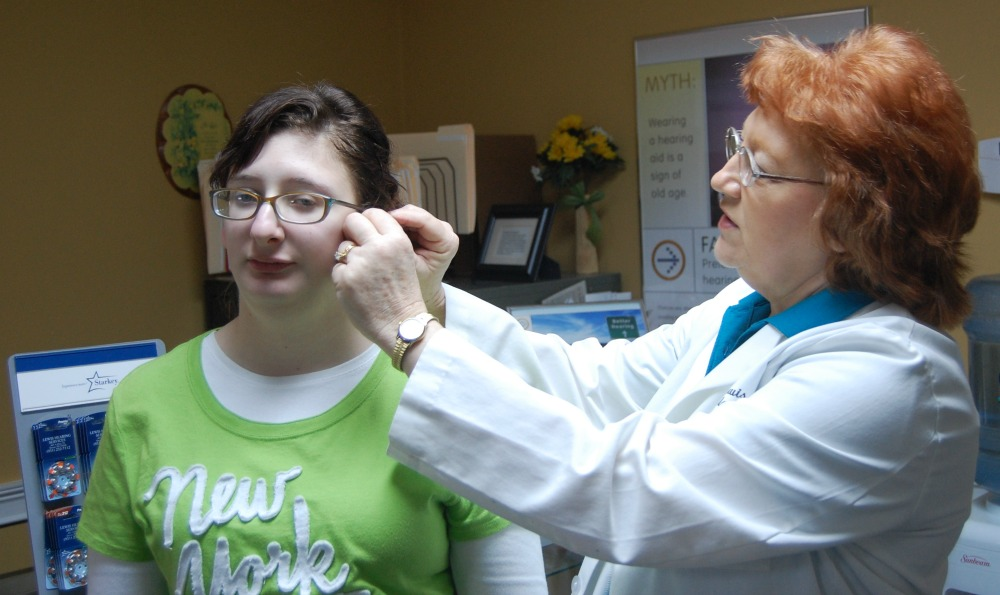 Hearing Aid Fitting, Dover, Tennessee, Paris, Tennessee